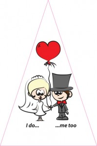 Wedding Boards 2